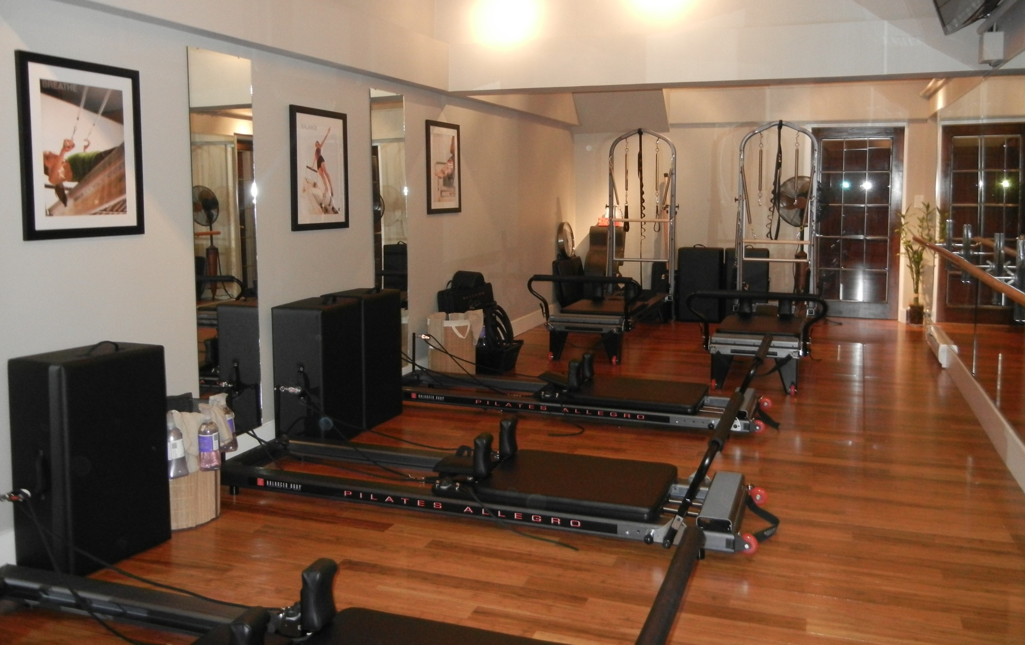 pilates, reformer, white rock, west beach, BC, massage therapy, training, fitnees